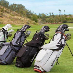 Bags & Trolleys